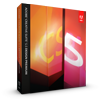 Adobe CS5.5 Design Premium Boxshot